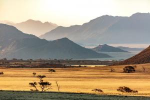Namibia - Wüstenzauber unterm Sternenhimmel