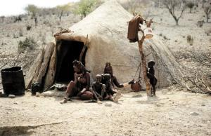 Namibia - Zu den roten Nomaden ins Kaokoveld