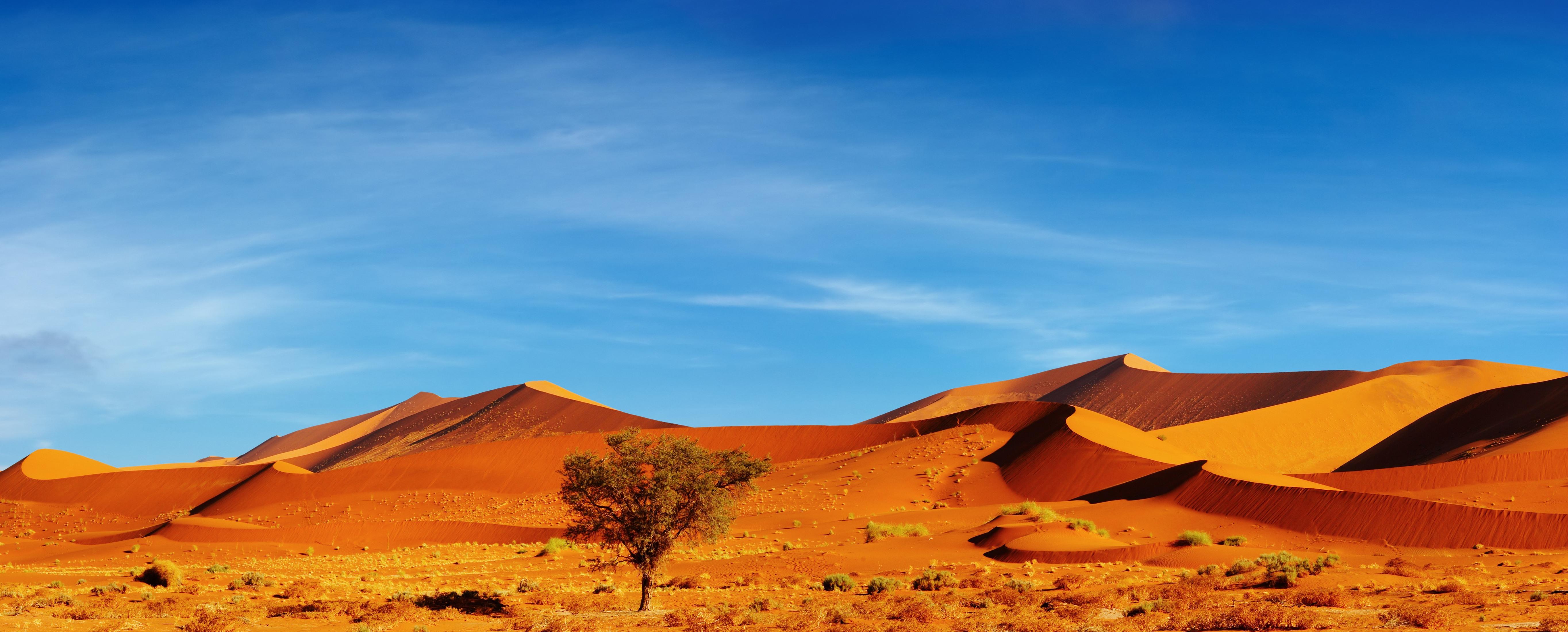 Namibia: Entspannt erleben