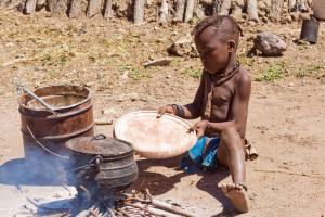 Namibia: Impressionen