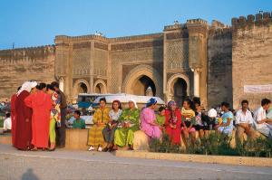 Private marokkanische Impressionen