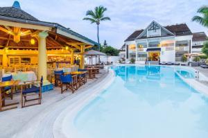 Reunion - Kreolisches Inselparadies