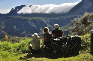 Reunion - Tropen, Vulkane und Meer