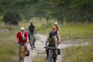 Ruanda - Uganda - Vom Land der tausend Hügel bis zur Quelle des Nils