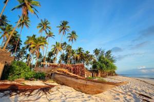 Sansibar - Entspannung mit Würze
