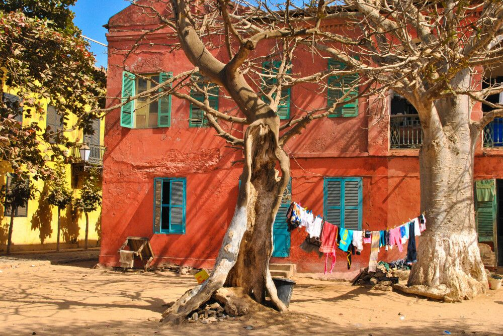 Senegal - Grand Tour Senegal
