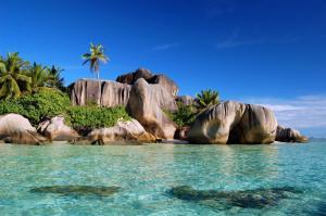 Seychellen - Im Garten Eden des Indik