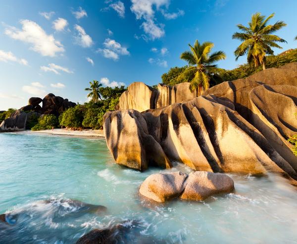Seychellen - Segelcruise durch zauberhafte Inselwelten