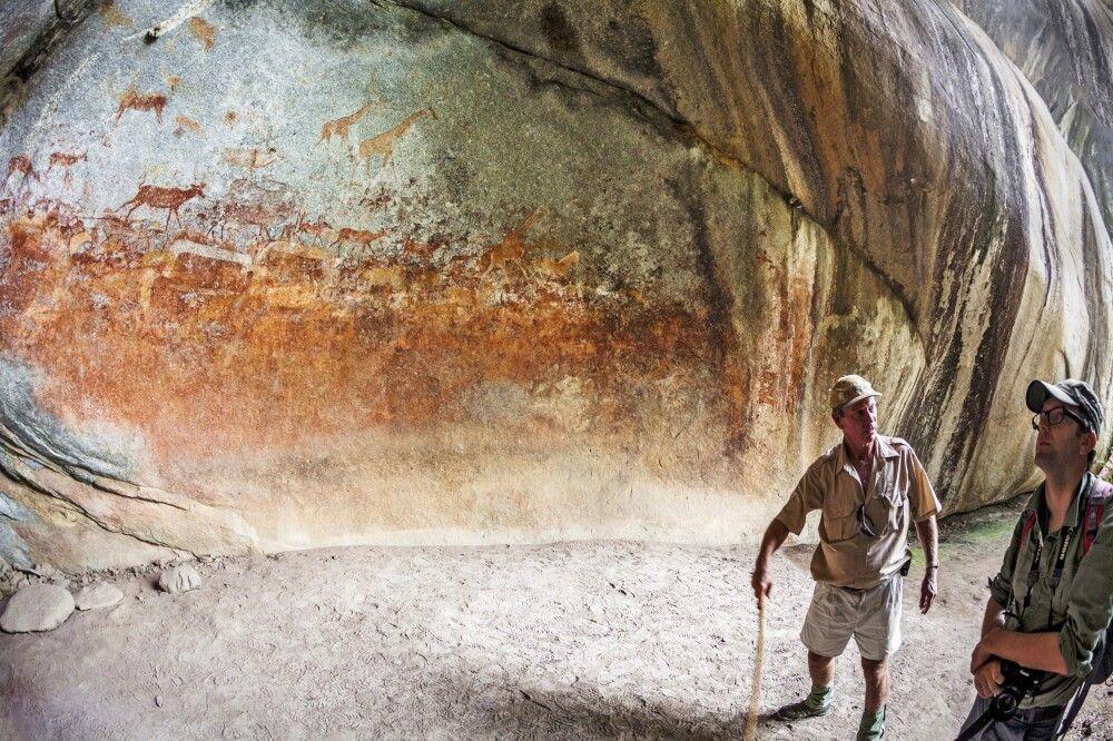 Simbabwe - Simbabwes Schönheit entdecken