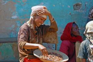 Sudan - Eritrea - Vom Blauen Nil an das Rote Meer