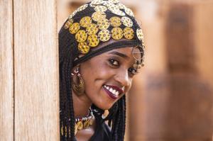 Sudan - Schatzkammer der Pharaonen