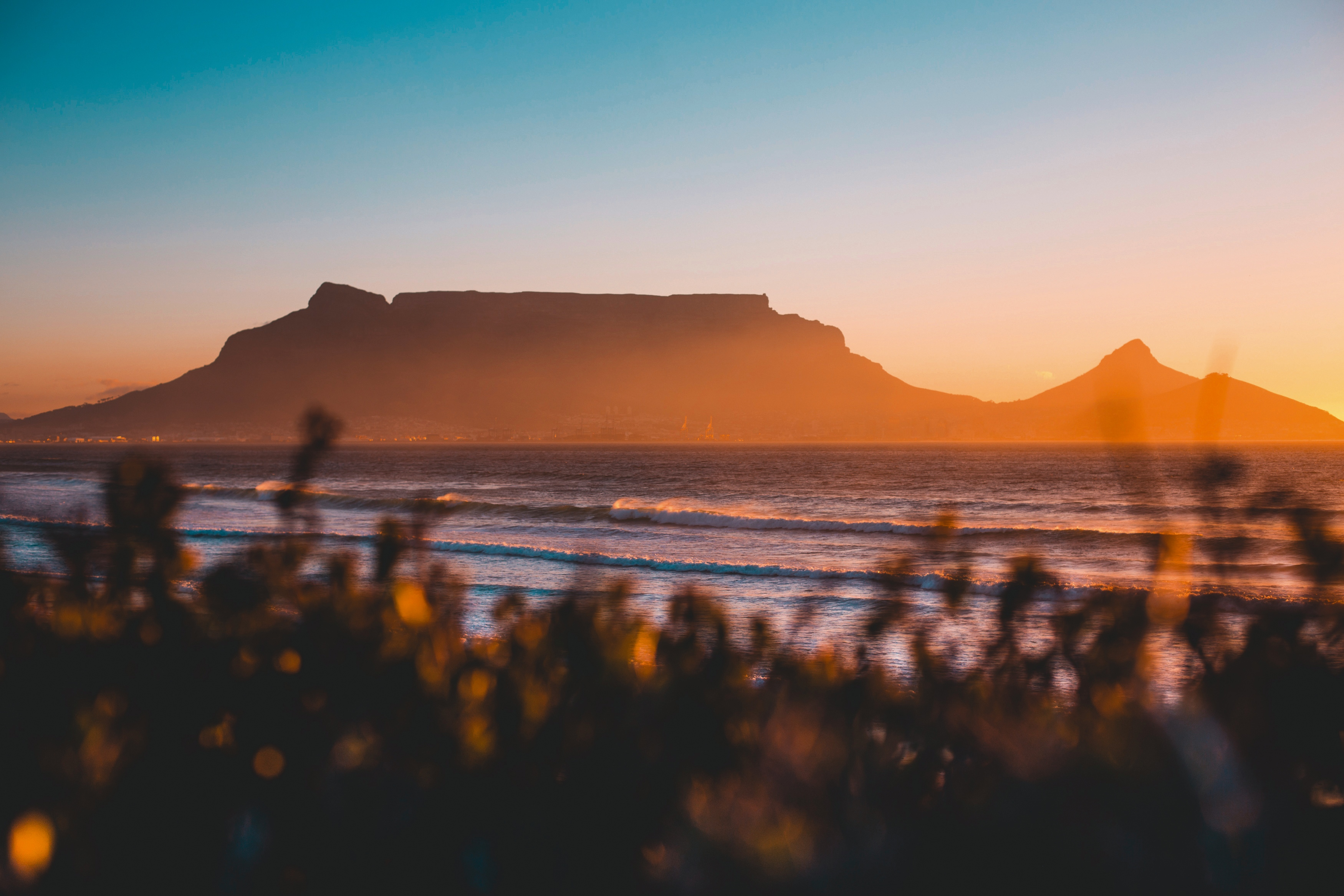 Südafrika & Mauritius: Höhepunkte