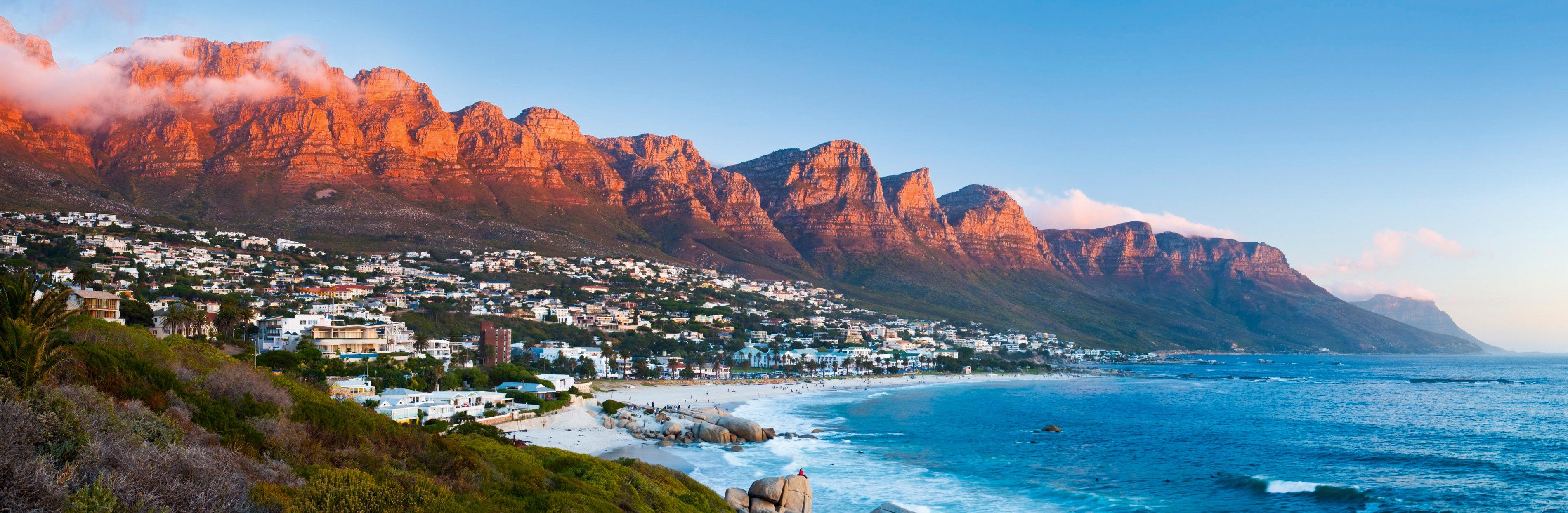 Südafrika: Impressionen