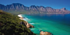 Südafrika: Kap, Karoo & Gartenroute