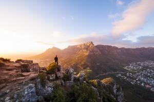 Südafrika • Lesotho • Eswatini - Eine Welt in einem Land