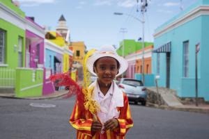 Südafrika • Namibia - Von Kapstadt nach Windhoek