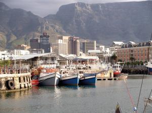 Südafrika • Namibia - Von Kapstadt nach Windhoek als Campingsafari