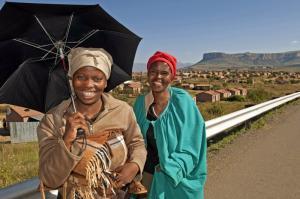 Südafrika • Swasiland - Highlights vom Krüger-Nationalpark bis Kapstadt