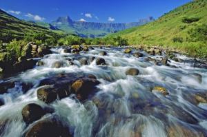 Südafrika • Swasiland - Südafrika aktiv