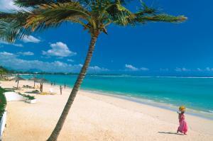 Südafrika und Mauritius