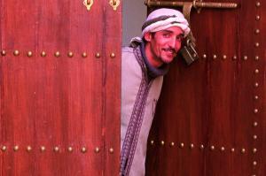 Südmarokko  -  Zu Gast im Land der Berber