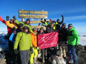 Tansania - Kilimanjaro, Safari und Sansibar