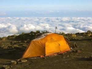 Tansania - Kilimanjaro via Machame mit Deutsch sprechender Reiseleitung