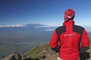 Tansania - Mount Meru, Kilimanjaro, Safari, Sansibar