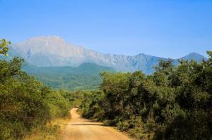 Tansania - Mount Meru und Kilimanjaro