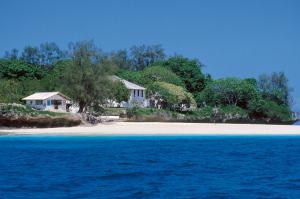 Tansania  -  Badeverlängerung im Bluebay Beach Resort & Spa auf Sansibar