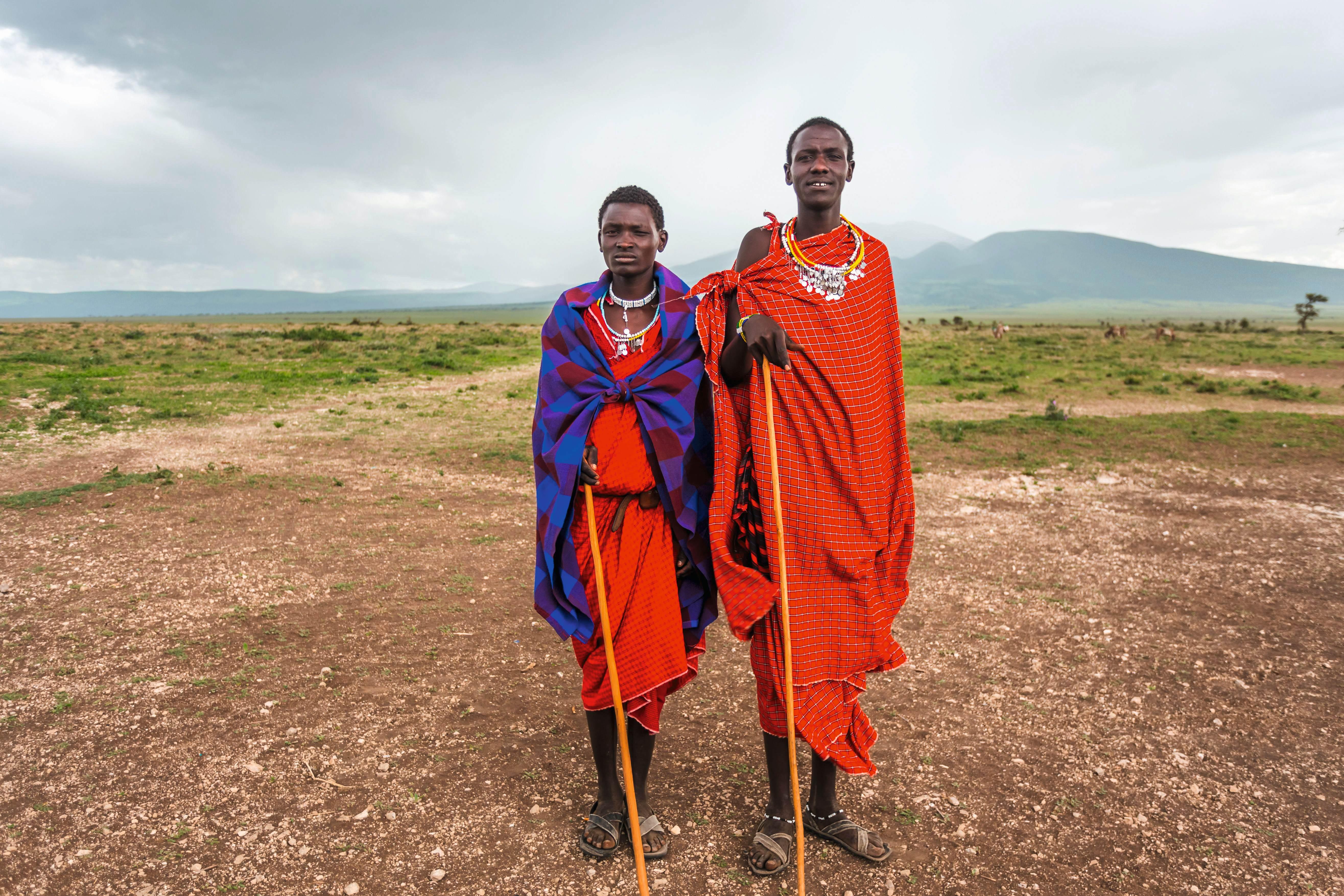 Tansania: Höhepunkte mit Usambara-Bergen