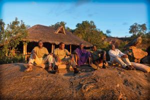 Tansania: Mit Flair