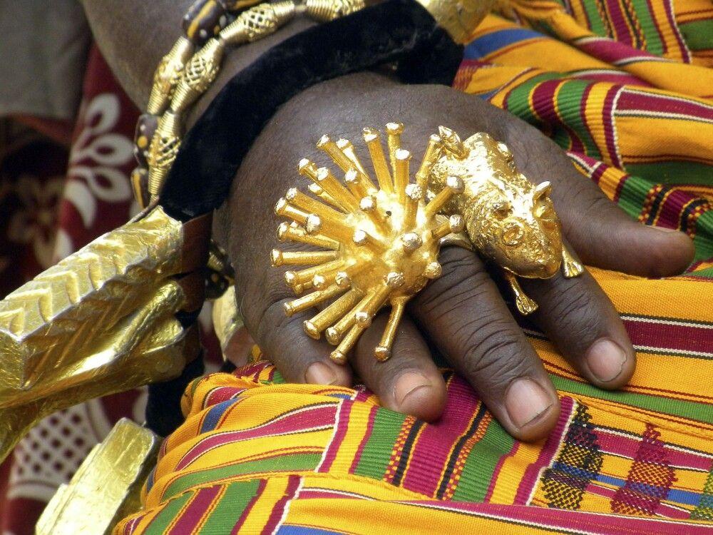 Togo • Benin • Ghana - Traditionelle Feste und mystischer Voodoozauber