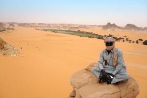 Tschad - Tibesti – Ins trockene Herz Afrikas