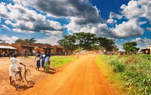 Uganda: Geheimnisvoller Norden